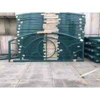 邯郸市政道路护栏,草坪护栏,景观护栏,绿化护栏,圆管花式圆弧订制护栏