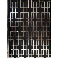 河南不锈钢镂空隔断厂家生产