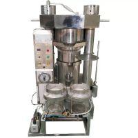 星都机械液压榨油机 小型流动香油机 液压立式榨油机厂家直销