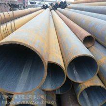 拉萨无缝钢管价格表 小口径厚壁无缝钢管 114*18 108*18 机械加工无缝钢管