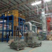 石家庄回收大型工厂设备河北回收大型冷库市场中心