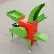 多功能秸秆粉碎机 牧草青饲料铡草机 宏程生产铡草机厂家