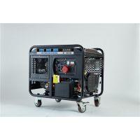 300A双缸发电电焊机,BT-300TSI