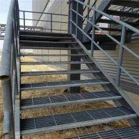 地沟网格栅 排污用网格栅 热镀锌排水格栅
