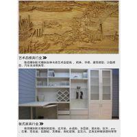 玺悦1325木工雕刻机 办公家具密度板切割雕刻机