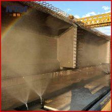 甘肃工地喷淋养生机械 自动喷淋养生机械供应商