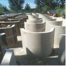 水利U型槽模具规格 天利模具 常用水利U型槽模具定做