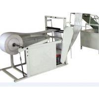 恒瑞克供应成套编织袋设备新改型全自动切缝一体机