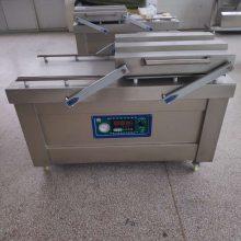 诸城海诺新鲜黄鱼真空包装机不锈钢新鲜海鱼封口机设备