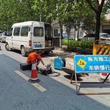 """畅通城市运行""""生命线"""",广州迪升非开挖人—用心""""呵护""""着城市的运转与发展"""