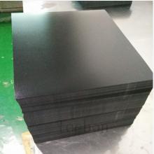 黑色无卤阻燃PC、防火环保阻燃PC(FR370F)