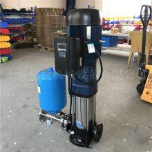 南方水泵代理CDM15-1恒压变频泵