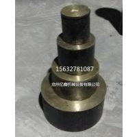 供应沧州亿鑫生产DN50---300铜盖清扫口