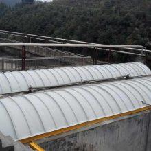 湖南供应商GF-T1000玻璃钢风机,除臭,防腐,除尘