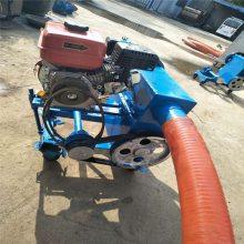 双驱式水泥粉输送机 电动双管弹簧式送料机