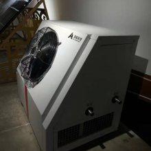 三联供超低温空气源热泵采暖工程,空气源热水工程,空调工程系统,成本低、费用低