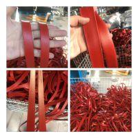天然橡胶PZ400 30*20mm国标18173.3-2014合格红色制品型遇水膨胀止水条