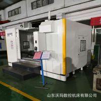 沃玛制造数控机床 VMC1270加工中心 大型加工中心 数控铣床