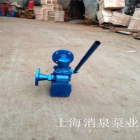 SH25-38 人防手摇泵 抽吸增压泵