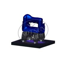 黑白光两用型充电旋转磁场探伤仪 ZCM-DX1206