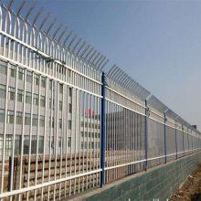 锌钢围墙护栏/果园围栏网/篮球场围栏网