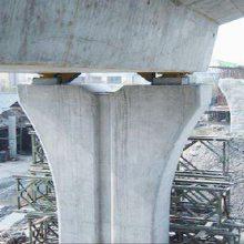 桥梁支座加固用支座灌浆料施工工艺