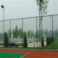 学校操场围网 体育场围栏 小区防护网