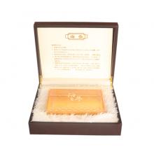 深圳翻盖书型茶叶盒定做,茶叶包装礼盒定制,福田区天地盖茶叶礼品盒定制
