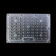 厂家供应030路灯模组透镜