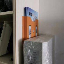 全锐机柜文件夹 自带粘性的机箱机柜专用文件夹
