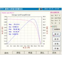 6591便携式太阳能电池测试仪 中国ceyear思仪 6591