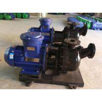 高吸程耐腐蚀自吸泵生产厂家
