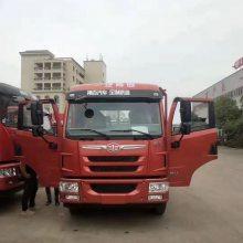 重庆单桥挖机平板拖车多少钱一台 板长几米 哪里购买 可拉多少吨挖机