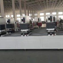 禹城质量比较好的铝门窗加工机器伦镇工业园