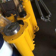 厂家直销液压油缸 单双向HSG轻型电动液压油缸 分离式液压千斤顶