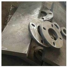 大学实验用锅炉压力管道钢板Q345R容器板现货切割切圆板圆环