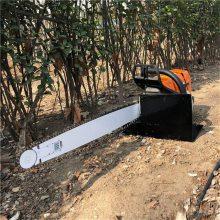 安全可靠汽油挖树机 挖树机生产厂家