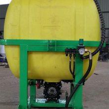 果园专用车载式打药机 雾化效果好的风送式打药机 塔型风送式喷药机