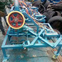 割轮胎机器废旧轮胎切割机割胎机电动轮胎切割机切边机新型切圈机