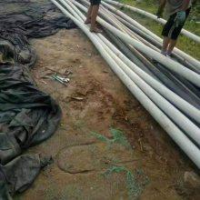 凯新非开挖施工队北京顶管施工市政排污给水管道工程