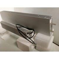 晨昌 RXLG铝合金外壳电阻RXLG-1000W/75RJ 大功率充电电阻现货供应