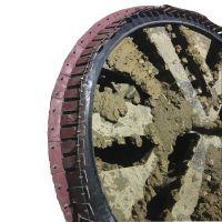 浙江宁波地铁折页压板 圆环压板优质产品生产商专业生产地铁防水材料