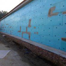 XPS挤塑板高密度聚苯乙烯泡沫板隔热防火防潮屋顶地暖外墙保温板