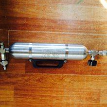中西高压气体采样器- 型号:CN61M/JN3002-1000ML库号:M169572