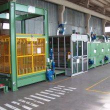 意大利Siltex 电子行业PCB玻纤浸胶试验线