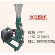 220v全自动养殖设备猪鸡鸭牛羊饲料机