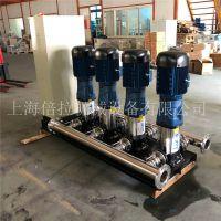 杭州南方CDM20-12变频补水泵组
