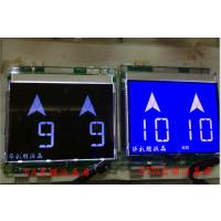 供应定制TN、 HTN、STN、FSTN等系段码屏电梯显示LCD液晶显示屏及配套LED背光源