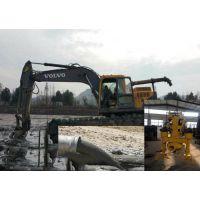 挖机绞吸排渣泵 水路两用水利工程专用砂浆泵泵的原理江淮泵业