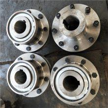 直径170-710mm起重内外齿联轴器 鼓型齿式联轴器 直接手 锥接手 可定制